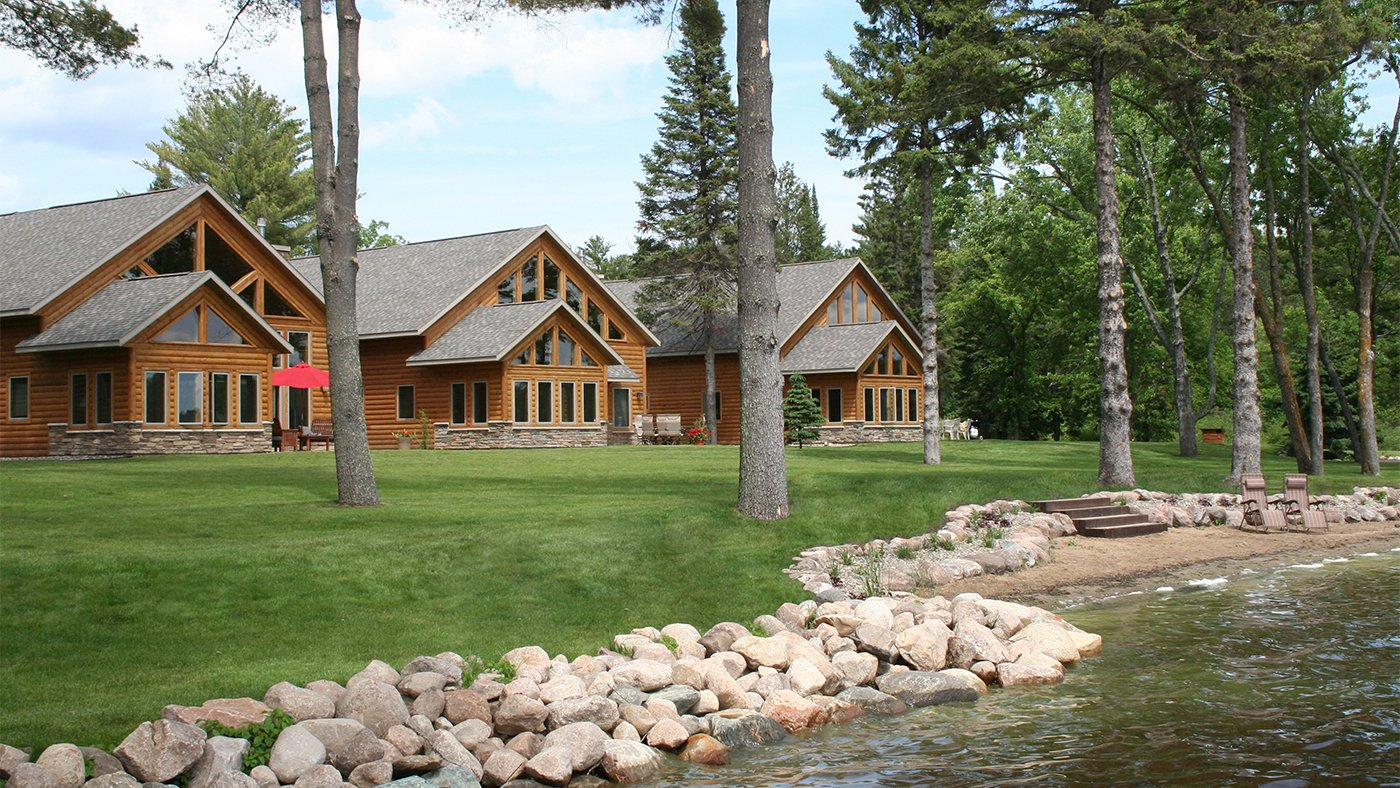 Gull Lake Villas — Lake Shore, MN